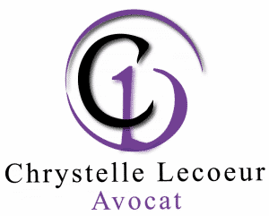 Logo crystelle lecoeur avocat