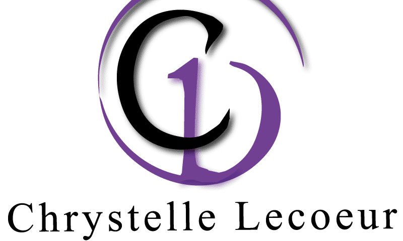 Logo crystelle lecoeur avocat
