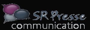 Logo SR PRESSE